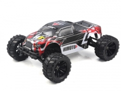 Bowie  1:10 SCALE RTR 4WD ELECTRIC POWER RC BRUSHLESS