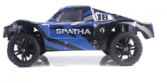""" Spatha  1:10 SCALE RTR 4WD ELECTRIC POWER RC  BRUSHLESS """