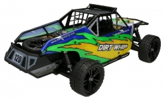 Dirt Whip  1:10 SCALE RTR 4WD ELECTRIC POWER DESERT BUGGY