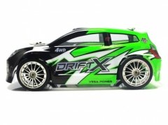 Himoto 1:18 SCALE RTR 4WD ELECTRIC POWER DRIFT CAR