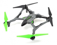 Dromida Vista RTF Micro Electric Quadcopter Drone (Green)